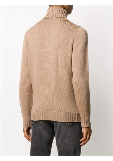 Brown jumper DRUMOHR |  | D5M104T535