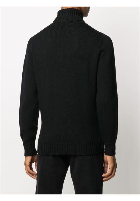 Black jumper DRUMOHR |  | D5M104T690