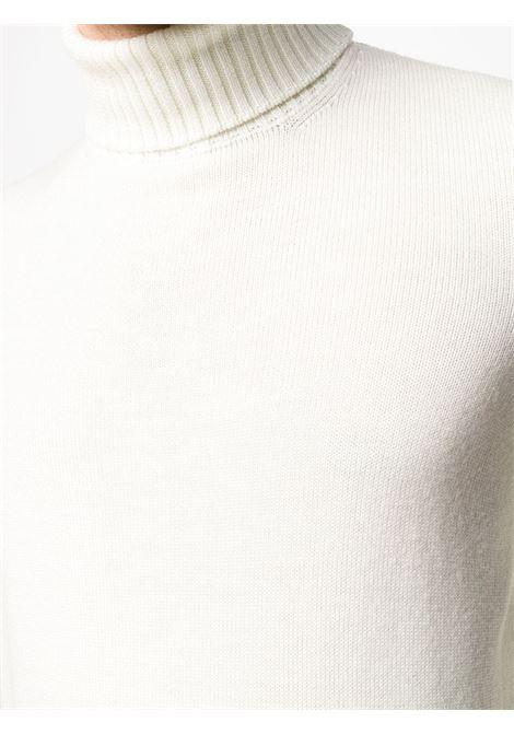 Maglia bianca DRUMOHR | MAGLIE | D7M104125