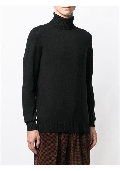 Black jumper DRUMOHR |  | D7M104690