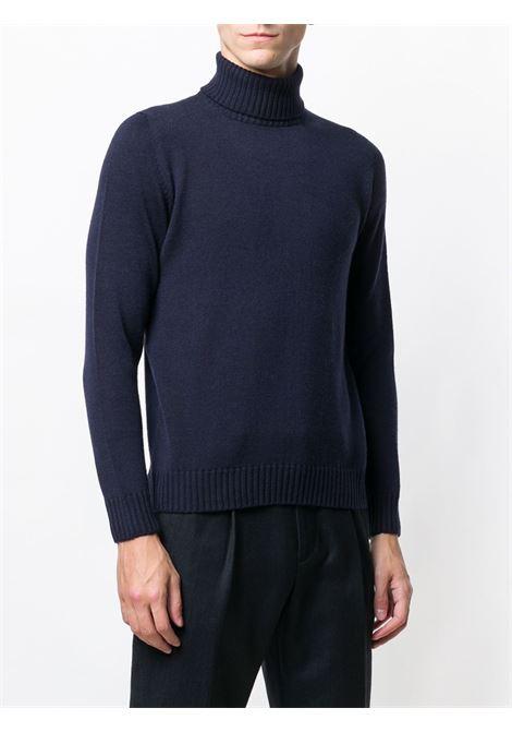 Blue jumper DRUMOHR |  | D7M104785