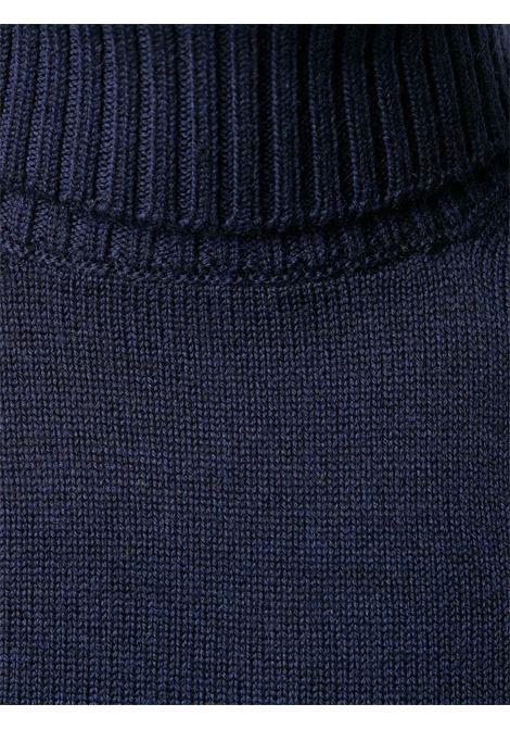 Maglia blu DRUMOHR | MAGLIE | D7M104785
