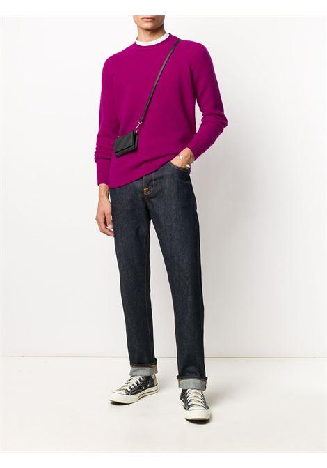 Purple jumper DRUMOHR |  | D8W103G358
