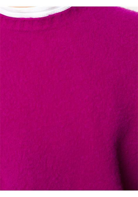 Maglione viola DRUMOHR | MAGLIONE | D8W103G358