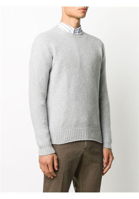 Grey jumper DRUMOHR |  | D8W103G610