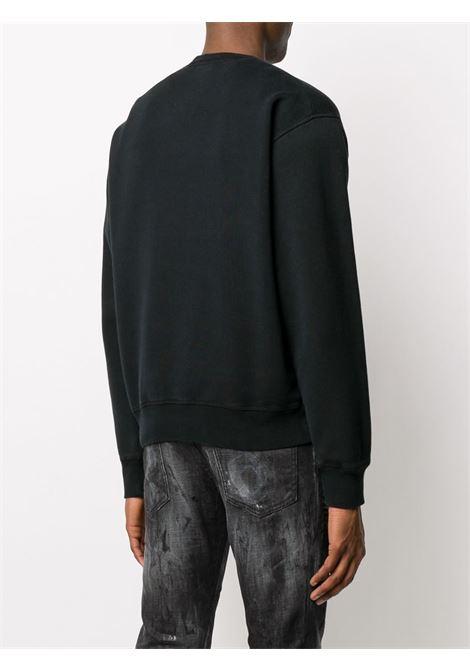 Black sweatshirt DSQUARED ICON |  | S79GU0004S25042900