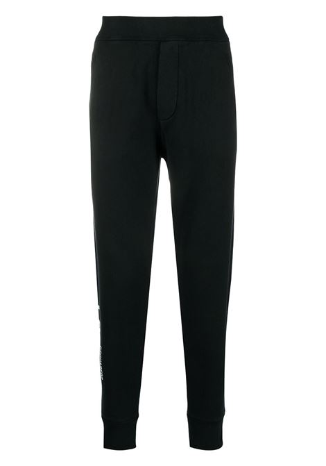 Black trousers DSQUARED ICON |  | S79KA0004S25042900