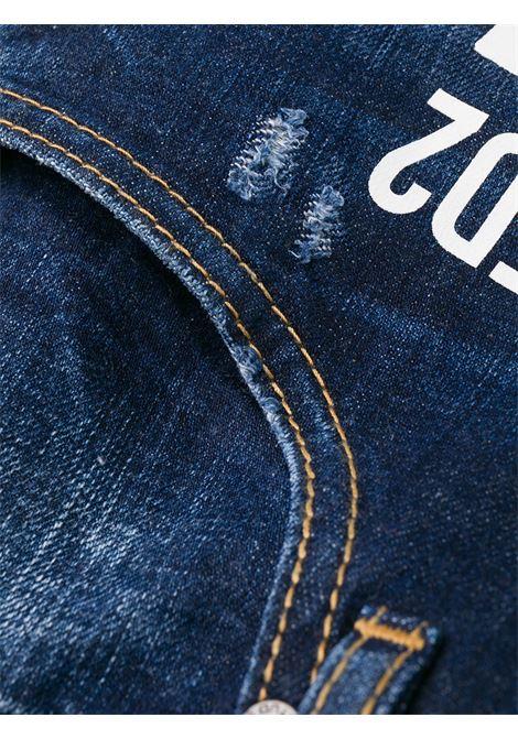 Blue jeans DSQUARED ICON |  | S79LA0012S30309470