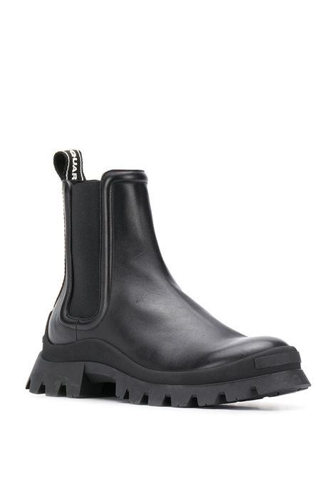 Black boots DSQUARED |  | ABM006001501155M436