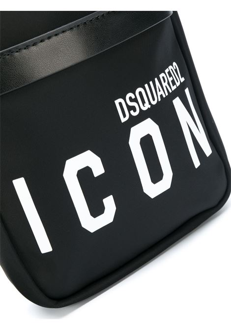 Black belt bag DSQUARED |  | CBM000311703199M063
