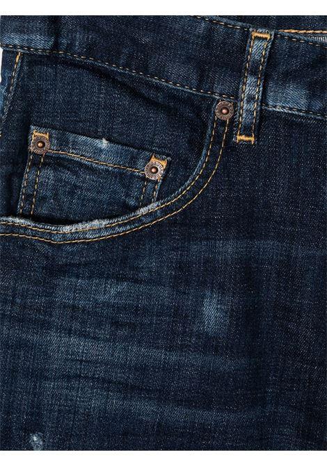 Jeans blu DSQUARED | JEANS | DQ03LDD001VTD2P118LMDQ01