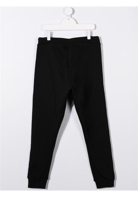 Pantalone nero DSQUARED | PANTALONI | DQ047XD00V3TD2P288UDQ900