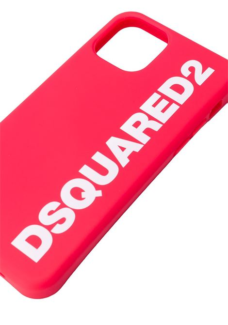 Cover Iphone DSQUARED | COVER IPHONE | ITM009255000001M818