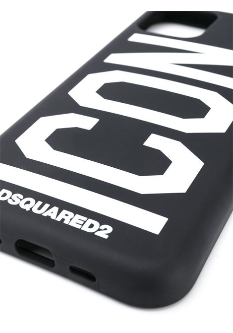 Cover Iphone DSQUARED | COVER IPHONE | ITM009355000001M063
