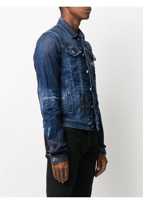 Jeans jacket DSQUARED |  | S71AN0240S30342470