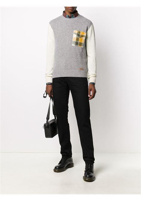 Grey jumper DSQUARED |  | S71HA1014S17470964