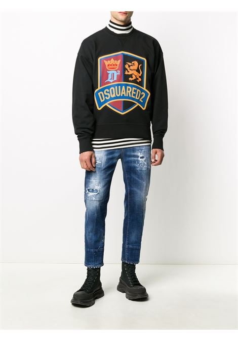 Jeans blu DSQUARED | JEANS | S74LB0741S30342470