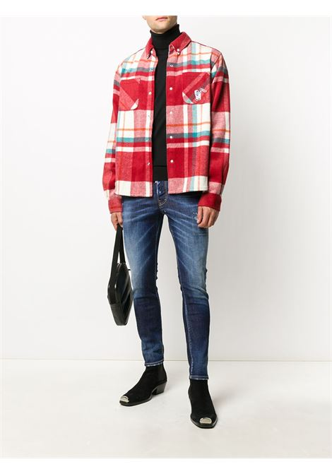 Jeans blu DSQUARED | JEANS | S74LB0793S30685470
