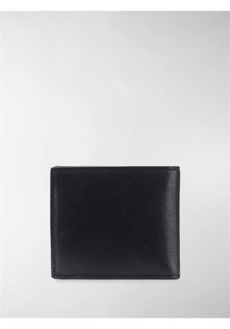 Portafoglio nero DSQUARED | PORTAFOGLI | WAM001512903257M063