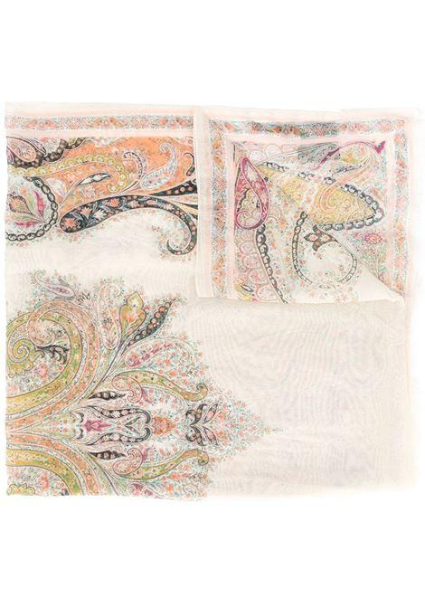 Sciarpa multicolore ETRO | SCIARPE | 100074537800