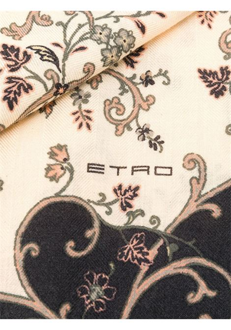 Sciarpa multicolore ETRO | SCIARPE | 100074550990