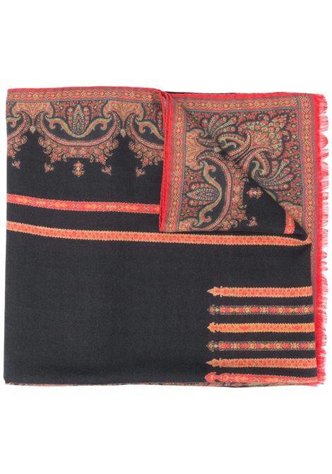 Multicolour scarf ETRO |  | 1177745551