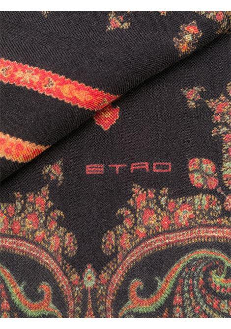 Sciarpa multicolore ETRO | SCIARPE | 1177745551