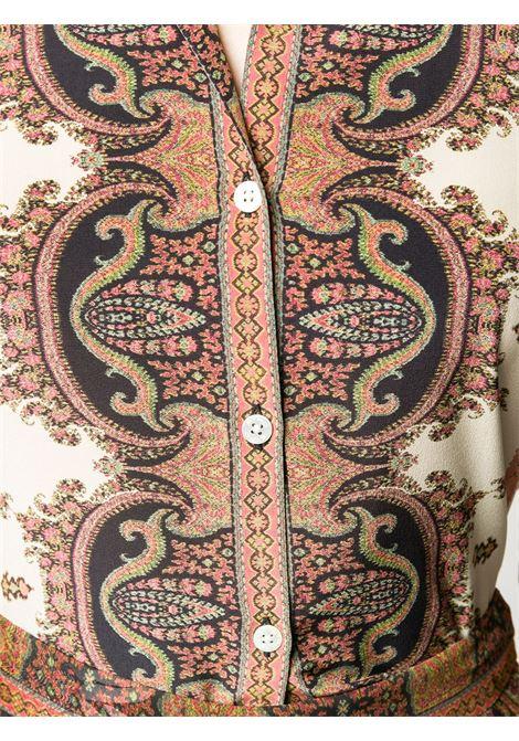 Camicia fantasia ETRO | CAMICIE | 190339007990