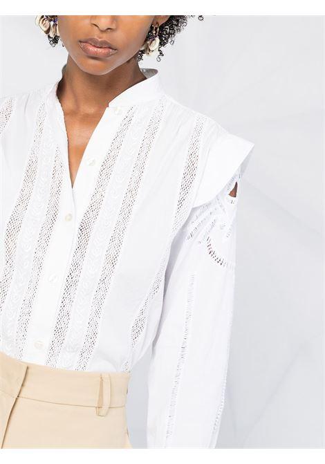 Camicia bianca ETRO | CAMICIE | 190489021990
