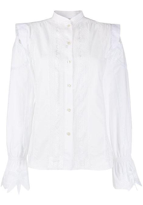 White shirt ETRO |  | 190489021990