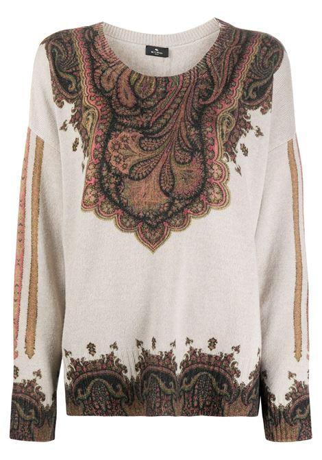 Beige shirt ETRO |  | 193589173990