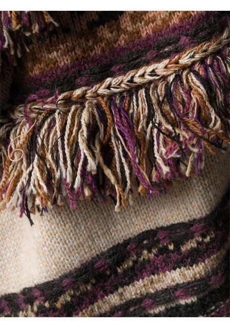 Cardigan multicolore ETRO | MAGLIE | 193839165800