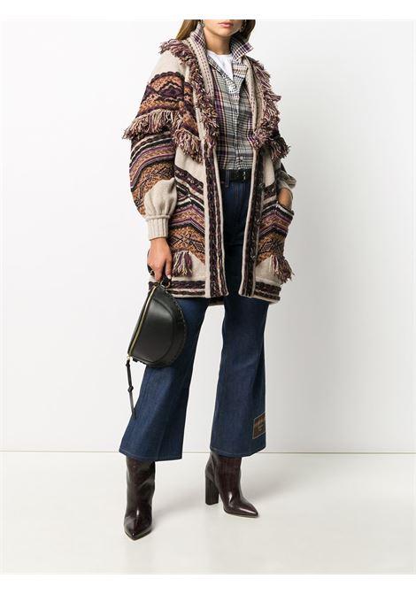 Brown/beige cardigan ETRO |  | 193839165800