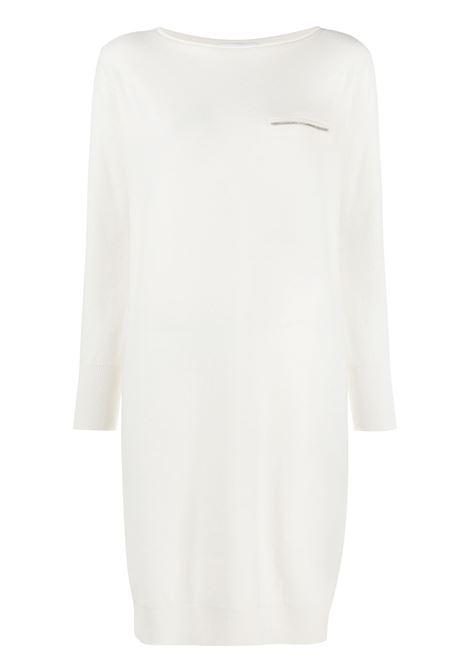White dress/jumper FABIANA FILIPPI |  | ABD220W161N12825