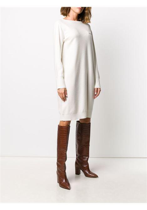Abito/maglione bianco FABIANA FILIPPI | ABITI | ABD220W161N12825