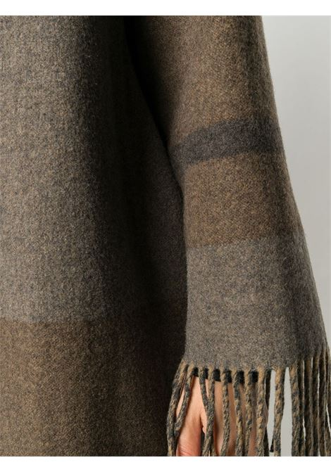 Brown cardigan/coat FABIANA FILIPPI |  | CTD220W237C509VR1