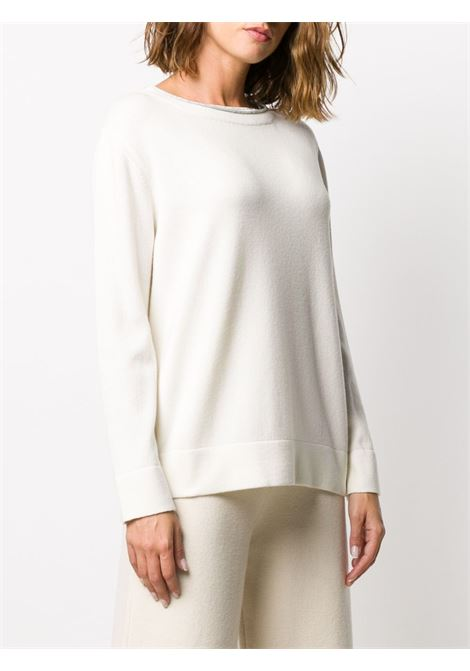 White jumper FABIANA FILIPPI |  | MAD220W011C39925