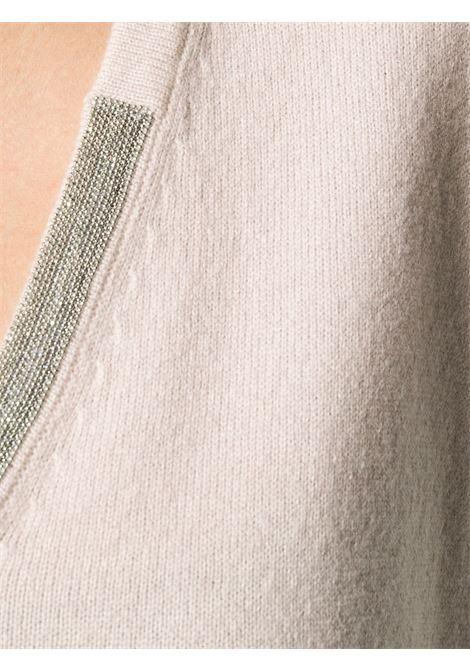 Maglione rosa FABIANA FILIPPI | MAGLIE | MAD220W014N1282113