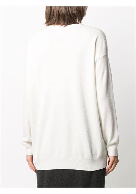 White jumper FABIANA FILIPPI |  | MAD220W014N12825