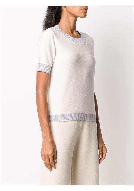 White/grey jumper FABIANA FILIPPI |  | MAD220W046C410VR1