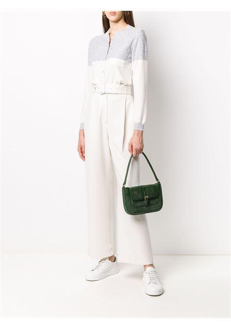 White/grey cardigan FABIANA FILIPPI |  | MAD220W047C411VR1