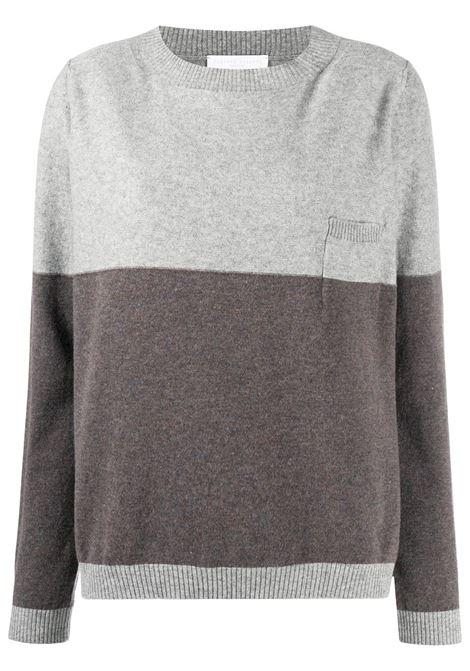 Grey jumper FABIANA FILIPPI |  | MAD220W048C411VR3