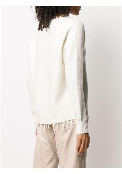 White jumper FABIANA FILIPPI |  | MAD220W069N12825