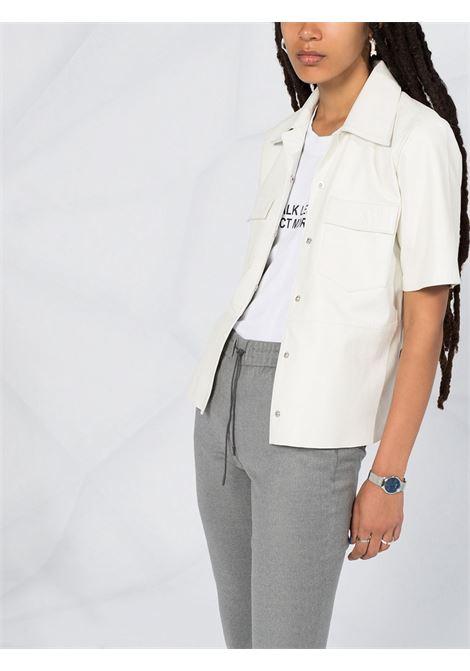 Grey trousers FABIANA FILIPPI |  | PAD220W373D1868132
