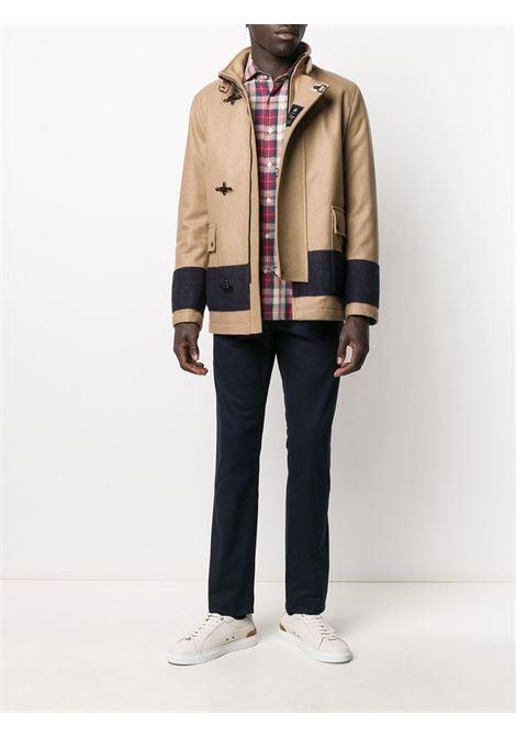 Beige jacket FAY |  | NAM13410600TCB0L2L