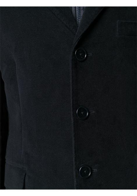 Cappotto blu FAY | GIACCONI | NAM53411390SBHU808