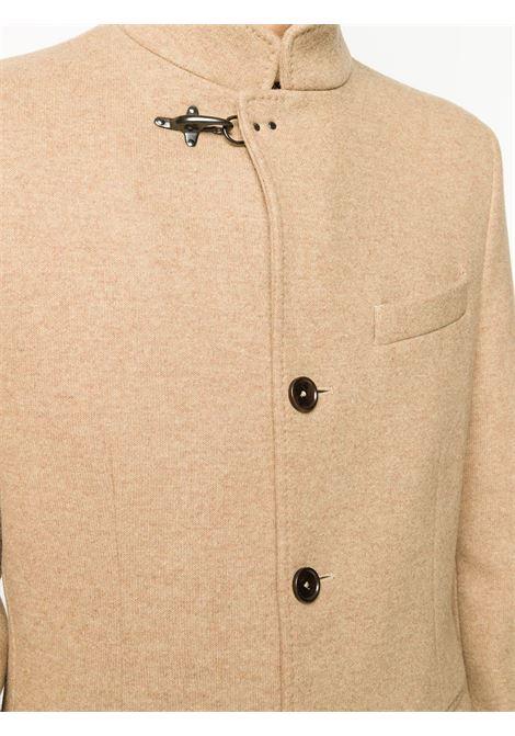 Cappotto marrone FAY | GIACCONI | NAM5441061JSEI004Z