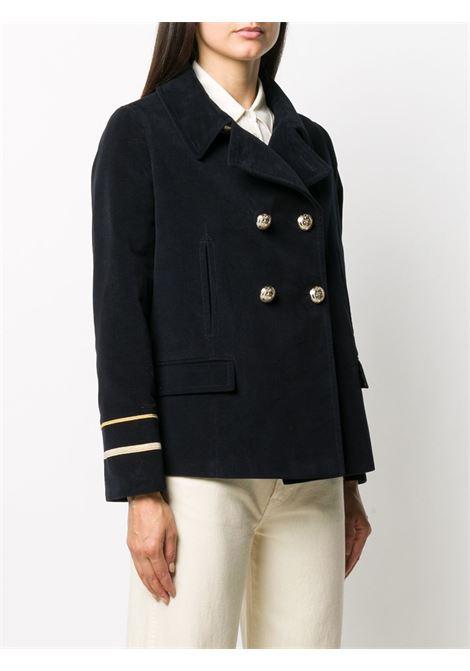 Blue jacket FAY | COAT | NAW07413450SBHU808