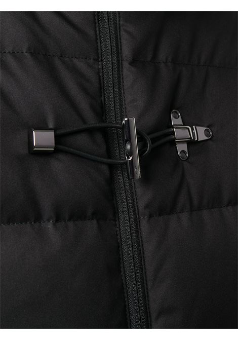 Black puffer jacket FAY |  | NAW33414140SGWB999