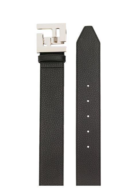 Cintura nera FENDI | CINTURE | 7C0403SFRF0GXN